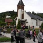 Kostol a kaplnky
